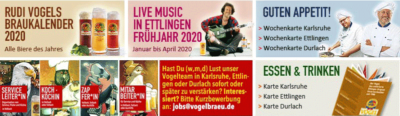 Single party karlsruhe 2020