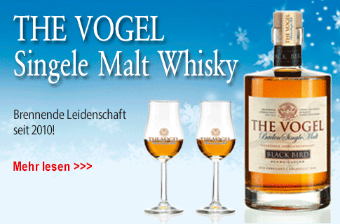 Vogel baden single malt