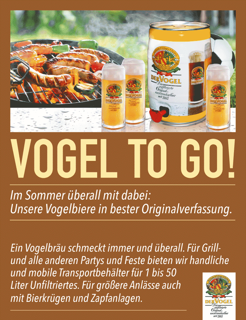 Vogel To Go