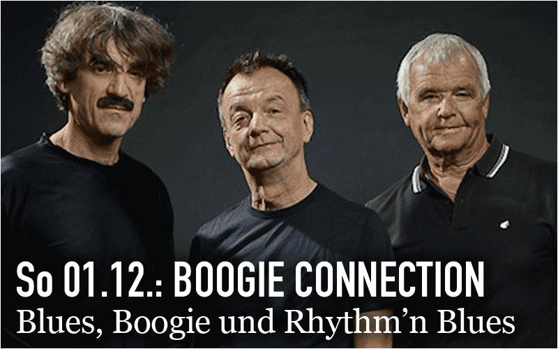 Boogie Connection